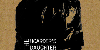 Poster: The Hoarder's Daughter