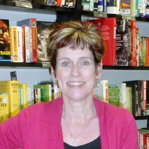 Rose Edmunds, Author